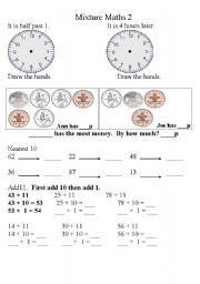 math worksheet : english teaching worksheets maths : Age 8 Maths Worksheets