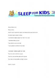 Worksheet Sleep Hygiene Worksheet what is the treatment for central sleep apnea worksheets this a new worksheet to make students talk about topic of animals or pets very popular one among them they ask questions dif