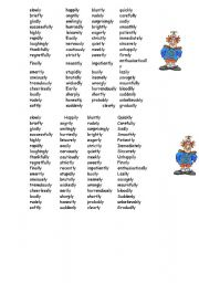 useful adverbs for essays Heidler, linda e, nns use of adverbs in academic writing master of arts (english as a second language), august 2011, 72 pp, 6 tables, 16 figures, references.