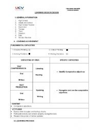 English Worksheets: lesso