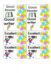 English Worksheets: printable greating