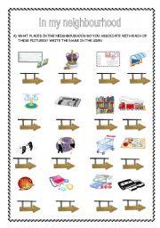 grammar worksheets for 1st grade