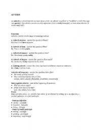 Worksheets Conjunctive Adverbs Worksheet conjunctive adverbs worksheet delibertad conjunctive