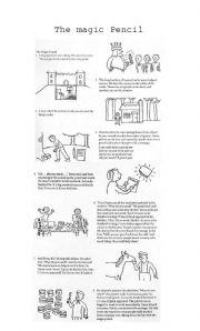 Storytelling and Folklore | 3rd Grade Reading Comprehension Worksheet