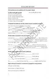 AP English Language Practice Tests