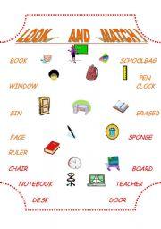 Color worksheets for high school