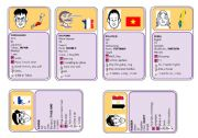 CARD GAMES 1/3 - Identity+Likes+CAN+Possession (6cards/24)