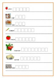 Worksheets Worksheets For Dyslexia english worksheets dyslexic food