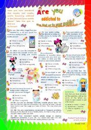 english mobile phone