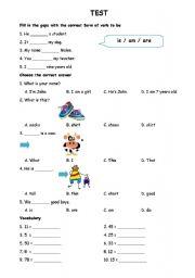 Grade 3 english worksheets canada