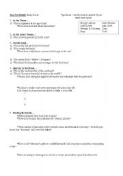 Printables Bud Not Buddy Worksheets english worksheets novel bud not buddy study guide worksheet guide