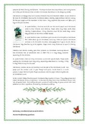 The history of Christmas part three