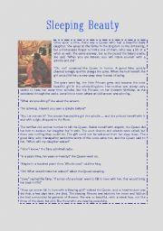 English worksheets: reading comprehension worksheets, page 363