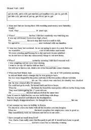 phrasal verbs thesis