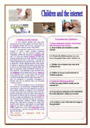 Worksheets Internet Safety Worksheets internet safety worksheet