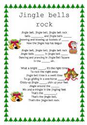 Chupe mi jingle bell rock