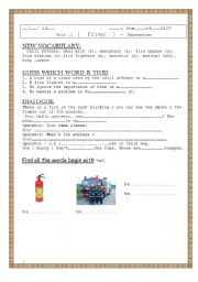 English Worksheets: note book