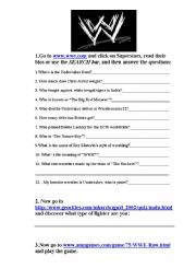 intermediate writing paper