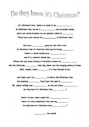 English worksheets: Using Songs worksheets, page 387