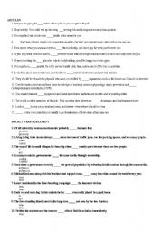 Printables Correcting Grammar Worksheets correction worksheets davezan grammar davezan