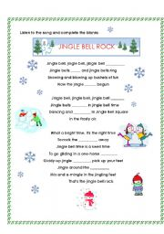 Jingle Bell Rock