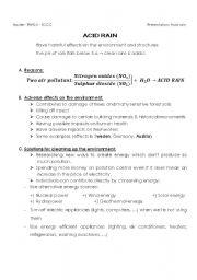 Worksheets Acid Rain Worksheet acid rain worksheet intrepidpath english worksheets presentation rain