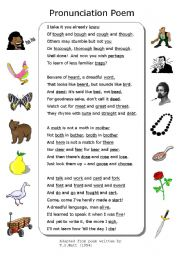 English Worksheets: Intro to phonemes