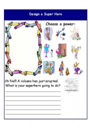 Printables Superhero Teacher Worksheets superhero teacher worksheets templates and davezan