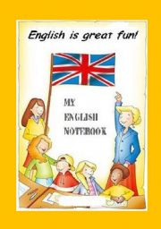 English Worksheets: English is a great fun!