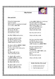 Looking for dracula song lyrics