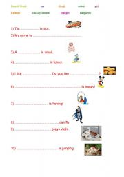 Worksheets Learning To Read Worksheets english teaching worksheets other reading learning to read