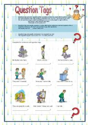English Worksheets:    You haven�t got my keys have you?