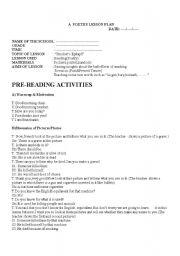 intermediate 2 english poetry essay questions