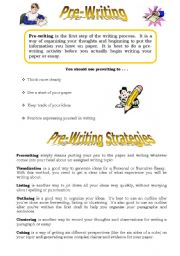 the writing process handout The writing process author: lharrison created date: 9/9/2003 2:51:19 pm.