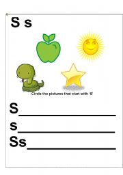 English Worksheets: Ss introduction