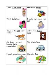 English Worksheets: Question Words 2