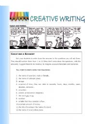 What is Creative Writing? - Definition, Types & Examples