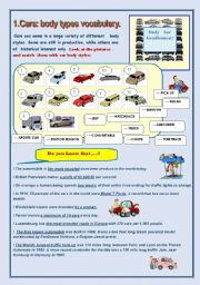 English Worksheet: Only for gentlemen- fun activity set.
