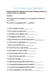 Worksheets Predicate Adjective Worksheet predicate nouns and adjectives worksheet delibertad delibertad