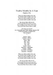 English worksheets: Using Songs worksheets, page 644