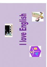English Worksheets: card