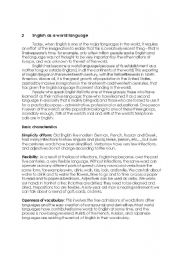 essay of advantages and disadvantages of technology