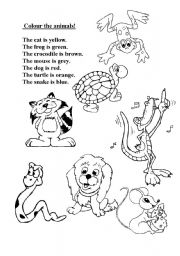 thumb901152231363452 Animals Worksheet To Colour on