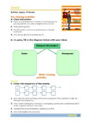 English Worksheet: Juno