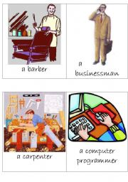 Occupations (2/3)