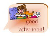 English Worksheets: Greetings_1