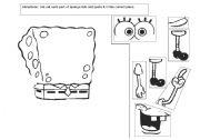 English Worksheet: Build it up!