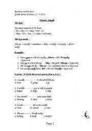 english grammar qs paper 36 basic english grammar 113 37 basic weather expressions.