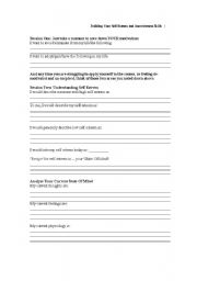 Printables Self Worth Worksheets self worth worksheets templates and esteem resources cbt psychology tools
