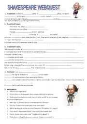 shakespeare worksheets worksheets releaseboard free printable worksheets and activities. Black Bedroom Furniture Sets. Home Design Ideas